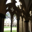 Sailsbury Cathedral Cloister