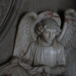 Sailsbury Cathedral Angel