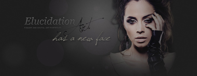 Elucidation has a new face